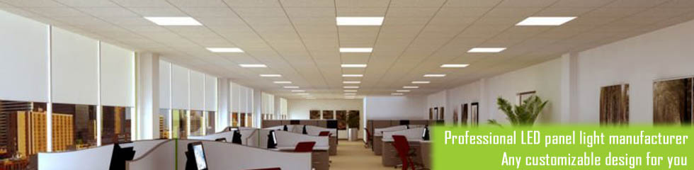 Paneles Downlights LED